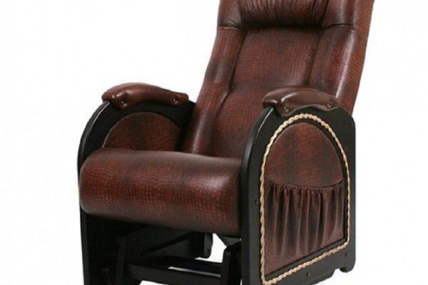 Кресло-глайдер Модель 48 купить в салоне-студии мебели Барселона mnogospalen.ru много спален мебель Италии классические современные