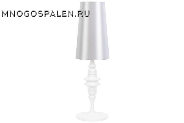 Настольная лампа для спальни K2TK2003 купить в салоне-студии мебели Барселона mnogospalen.ru много спален мебель Италии классические современные