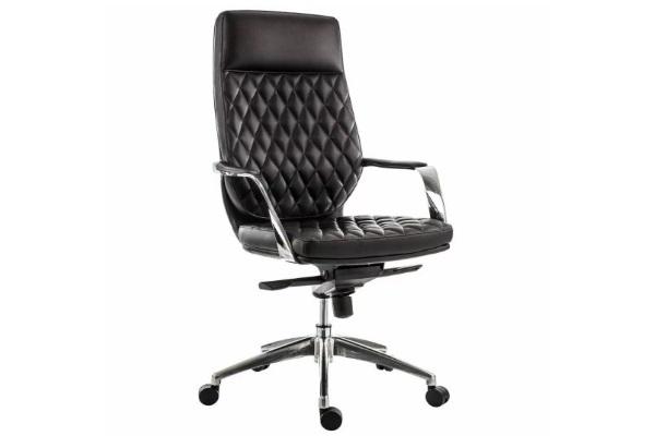 Компьютерное кресло Isida черное купить в салоне-студии мебели Барселона mnogospalen.ru много спален мебель Италии классические современные